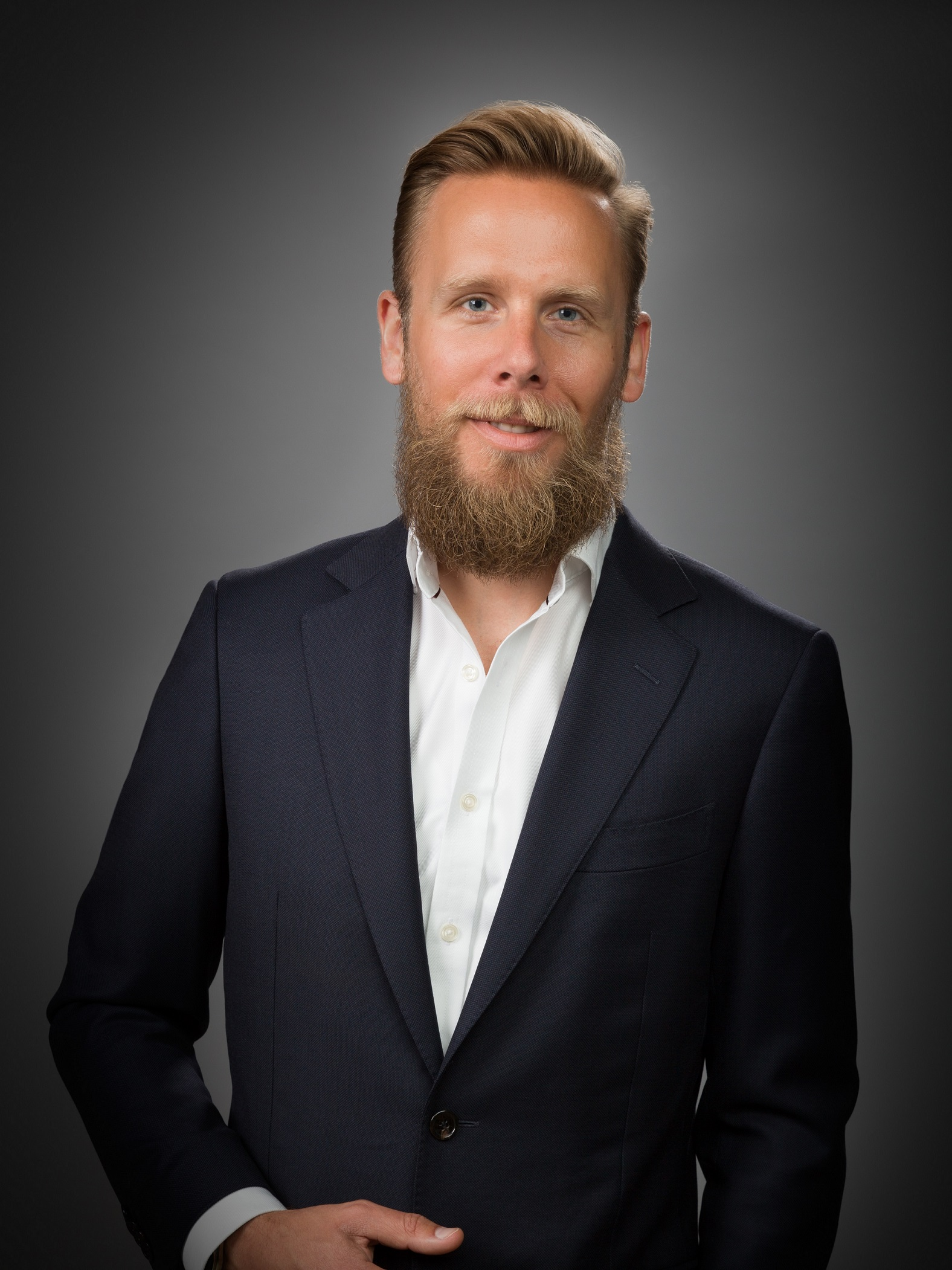Thomas Mielke, AETHOS Consulting Group, Managing Director