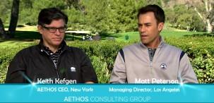 Keith Kefgen Matt Peterson Youthfulness of Leadership