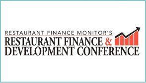 THE RESTAURANT FINANCE & DEVELOPMENT CONFERENCE
