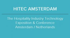 HITEC - HOSPITALITY INDUSTRY TECHNOLOGY EXPOSITION & CONFERENCE