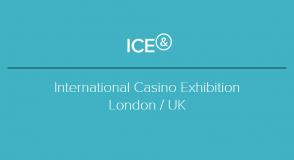 ICE - INTERNATIONAL GAMING EXHIBITION <br />&nbsp;