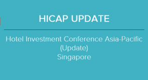 HICAP UPDATE SINGAPORE - SPOTLIGHT ON SOUTHEAST ASIA
