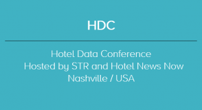 HOTEL DATA CONFERENCE NASHVILLE