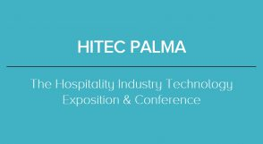 2019 HITEC HOSPITALITY INDUSTRY TECHNOLOGY EXPOSITION & CONFERENCE