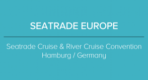 2019 SEATRADE EUROPE - CRUISE & RIVER CRUISE CONVENTION